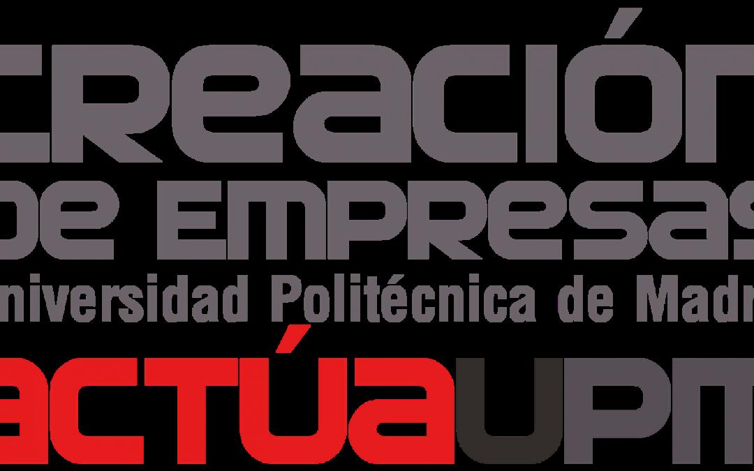 Civeta colabora con Centro creacion empresas UPM