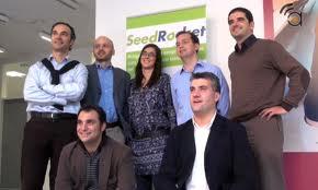 Civeta Investment Miembro de SeedRocket